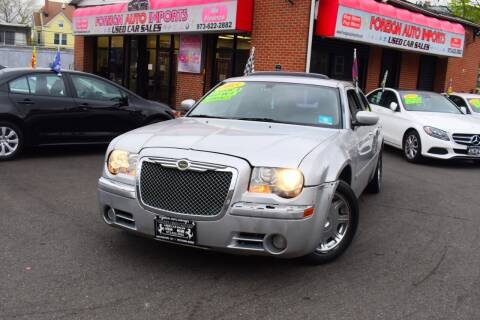 2005 Chrysler 300 for sale at Foreign Auto Imports in Irvington NJ