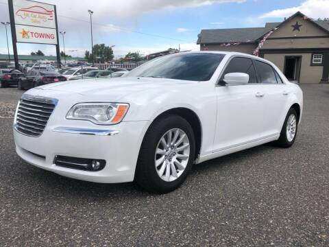 2013 Chrysler 300 for sale at Mr. Car Auto Sales in Pasco WA