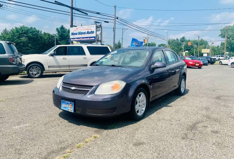 2006 Chevrolet Cobalt for sale at New Wave Auto of Vineland in Vineland NJ