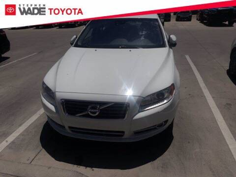 2013 Volvo S80 for sale at Stephen Wade Pre-Owned Supercenter in Saint George UT