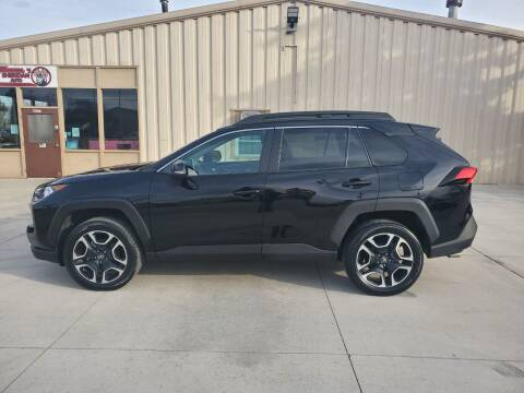 2020 Toyota RAV4 for sale at Chuck's Sheridan Auto in Mount Pleasant WI