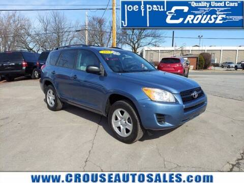 2012 Toyota RAV4 for sale at Joe and Paul Crouse Inc. in Columbia PA