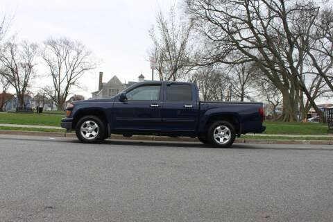 2012 Chevrolet Colorado for sale at Lexington Auto Club in Clifton NJ