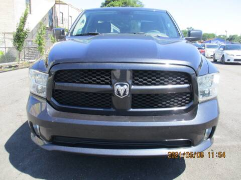 2013 RAM Ram Pickup 1500 for sale at Atlantic Motors in Chamblee GA