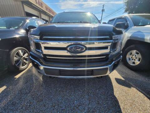 2018 Ford F-150 for sale at Yep Cars Oats Street in Dothan AL