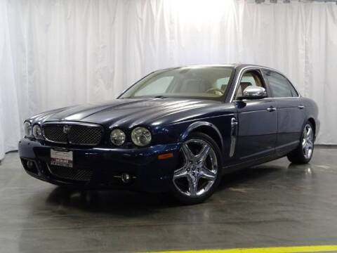 2008 Jaguar XJ-Series for sale at United Auto Exchange in Addison IL