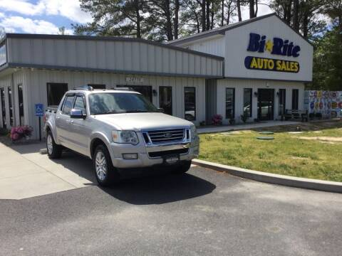 2008 Ford Explorer Sport Trac for sale at Bi Rite Auto Sales in Seaford DE
