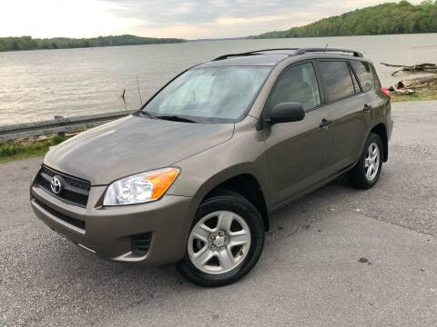 2011 Toyota RAV4 for sale at Wave Wholesale LLC in Gallatin TN