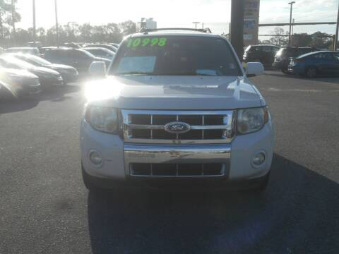 2011 Ford Escape for sale at Gulf South Automotive in Pensacola FL