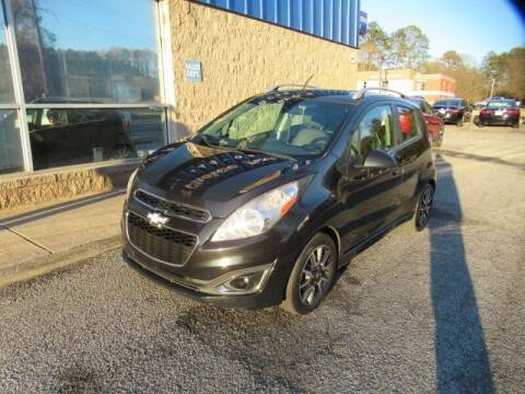 2013 Chevrolet Spark for sale at Southern Auto Solutions - Georgia Car Finder - Southern Auto Solutions - 1st Choice Autos in Marietta GA