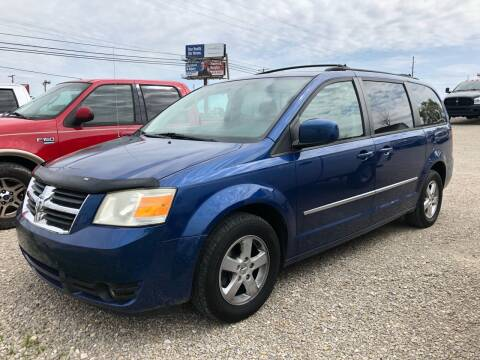 2010 Dodge Grand Caravan for sale at Wildcat Used Cars in Somerset KY
