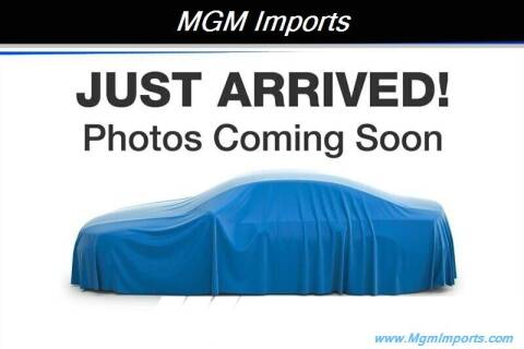 2007 Jeep Liberty for sale at MGM Imports in Cincinnati OH