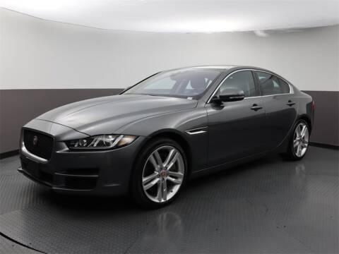 2017 Jaguar XE for sale at Florida Fine Cars - West Palm Beach in West Palm Beach FL