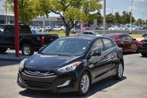 2014 Hyundai Elantra GT for sale at Motor Car Concepts II - Kirkman Location in Orlando FL