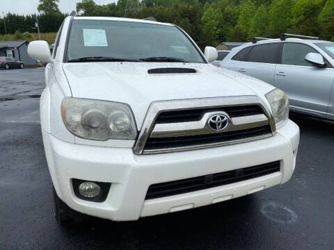 2006 Toyota 4Runner for sale at Elite Auto Brokers in Lenoir NC