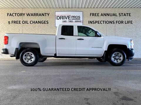 2019 Chevrolet Silverado 1500 LD for sale at Drive Pros in Charles Town WV