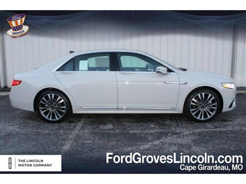 2020 Lincoln Continental for sale in Jackson, MO