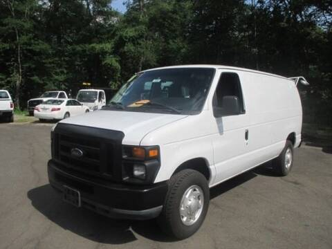 2011 Ford E-Series Cargo for sale at Auto Towne in Abington MA