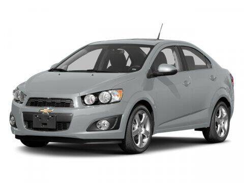 2013 Chevrolet Sonic for sale in Brooklyn Park, MN