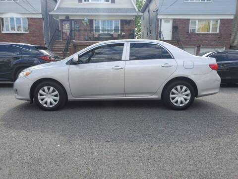 2010 Toyota Corolla for sale at Simon Auto Group in Newark NJ
