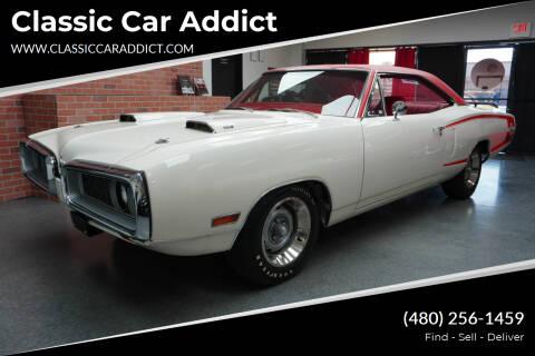 1970 Dodge Super Bee for sale at Classic Car Addict in Mesa AZ