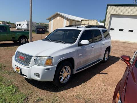 2006 GMC Envoy XL for sale at Yachs Auto Sales and Service in Ringle WI