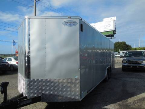 2018 Forest River Trailer for sale at DMC Motors of Florida in Orlando FL