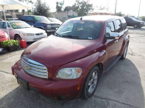 2009 Chevrolet HHR for sale at SCOTT HARRISON MOTOR CO in Houston TX