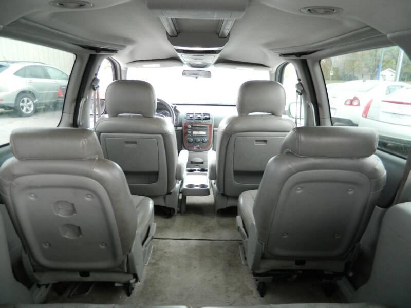 2006 Chevrolet Uplander LT 4dr Extended Mini-Van w/3LT, PhatNoise Media Player - Fort Wayne IN