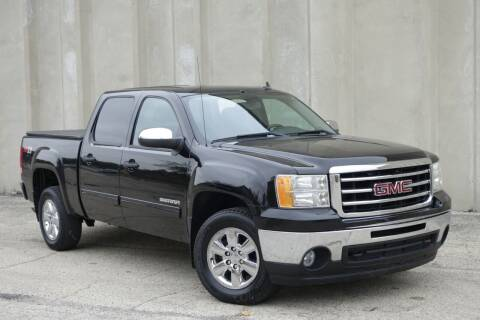2012 GMC Sierra 1500 for sale at Albo Auto in Palatine IL