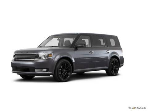 2017 Ford Flex for sale at BAYWAY Certified Pre-Owned in Houston TX