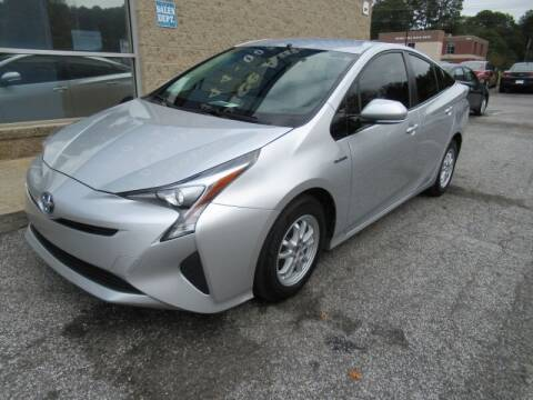 2016 Toyota Prius for sale at 1st Choice Autos in Smyrna GA