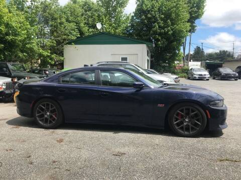 2016 Dodge Charger for sale at AutoConnect Motors in Kenvil NJ