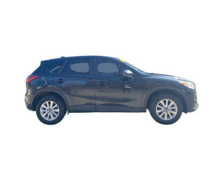 2013 Mazda CX-5 for sale at Averys Auto Group in Lapeer MI