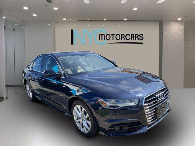 2018 Audi A6 for sale in Freeport, NY