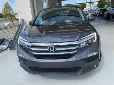 2018 Honda Pilot for sale at Southern Auto Solutions - Honda Carland in Marietta GA