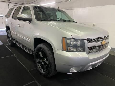 2012 Chevrolet Tahoe for sale at TOWNE AUTO BROKERS in Virginia Beach VA