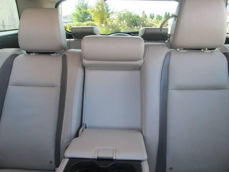 2012 Mazda CX-9 AWD Grand Touring 4dr SUV - Levittown PA