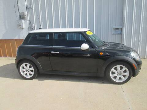 2010 MINI Cooper for sale at Parkway Motors in Osage Beach MO