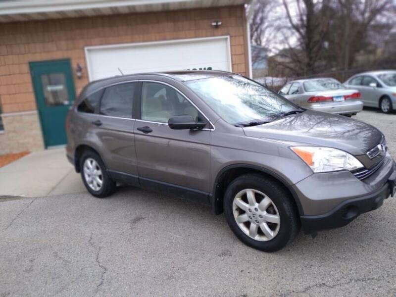 2009 Honda CR-V for sale at Auto Solutions of Rockford in Rockford IL