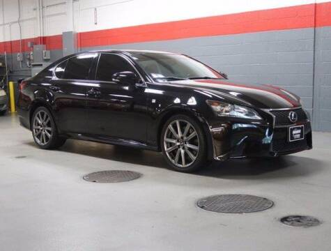 2013 Lexus GS 350 for sale at CU Carfinders in Norcross GA