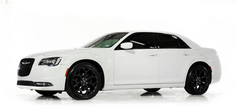 2019 Chrysler 300 for sale at Houston Auto Credit in Houston TX
