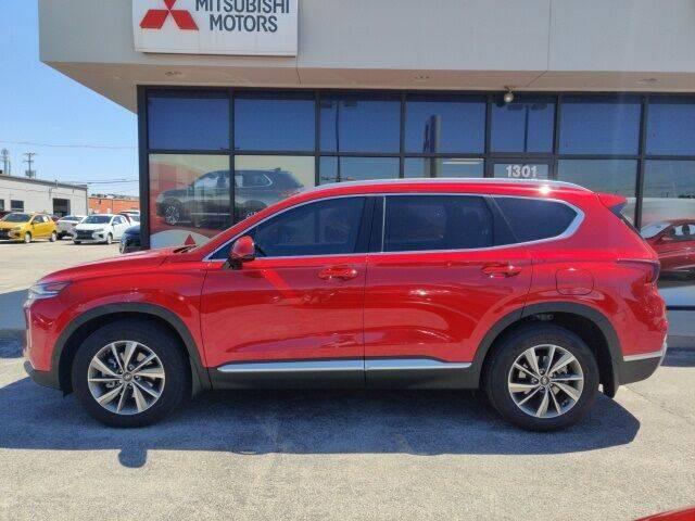 2020 Hyundai Santa Fe for sale in York, PA