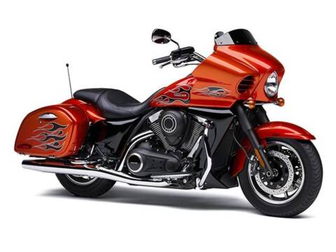 2014 Kawasaki Vulcan for sale at Southeast Sales Powersports in Milwaukee WI