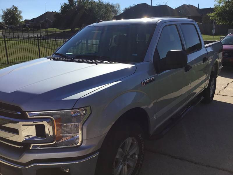 2019 Ford F-150 for sale at Wholesale Auto Plus, LLP. in Montgomery AL