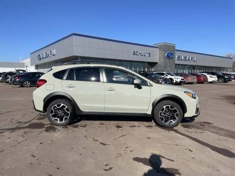 2017 Subaru Crosstrek for sale at Schulte Subaru in Sioux Falls SD