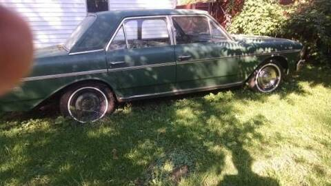 1964 AMC Rambler for sale at Haggle Me Classics in Hobart IN