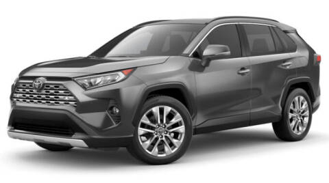 2019 Toyota RAV4 for sale at Access Auto Direct in Baldwin NY
