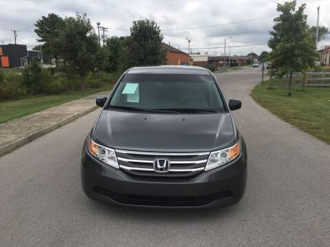2013 Honda Odyssey for sale at Abe's Auto LLC in Lexington KY