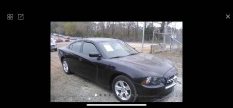 2013 Dodge Charger for sale at Auction Direct Plus in Miami FL
